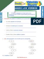 Conjugaciones-del-Verbo-para-Tercer-Grado-de-Primaria.doc