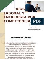 ENTREVISTA LABORAL Y ENTREVISTA POR COMPETENCIA.pptx