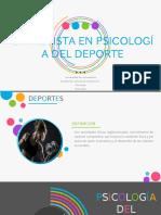 ENTREVISTA DEPORTIVA.pptx