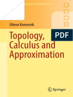 Topology-Calculus-and-Approximation