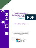 Situación del Sector Construcción Post Covid-2019. Propuestas (1era Parte).pdf
