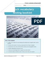 33504-french-vocabulary-testing-booklet