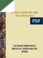 SDH Technology