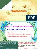 11CB unit 11 language focus (cont.)