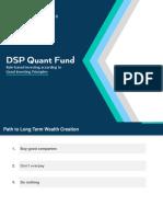 DSP-quant-fund