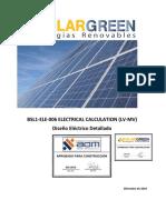 BSL1-ELE-006 ELECTRICAL CALCULATION (LV-MV)_0