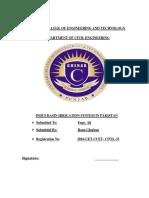 INDUS BASIN IRRIGATION SYSTEM IN PAKISTAN.pdf