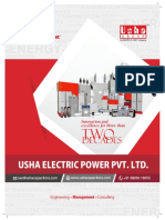 PROFILE CAPACITORS USHA .pdf
