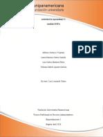 Emprendimiento 1 -DOFA (2)