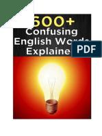 600 Confusing English Words explained.pdf
