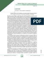 Decreto 104-19 Estructura Consejería de Economía, Conocimiento, Empresas y Universidad.pdf