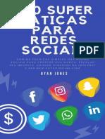 200 Super Taticas Para Redes So - Ryan Jones