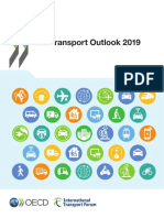 ITF TRANSPORT OUTLOOK