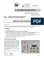TIB213_Memory Card Explorer