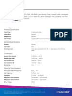 LDF4-50A Product Specification