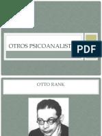Semana 9- Otros Psicoanalistas.pptx