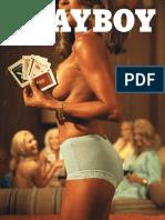 Playboy USA Winter 2020