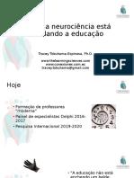 1. Seis princípios e 21 princípios da mente, do cérebro e da educação