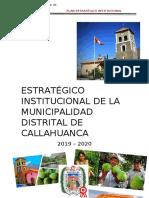 ANÁLISIS DEL ENTORNO ORGANIZACIONAL - CALLAHUANCA 2.docx