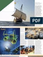 BESSERDICH, R., Uluburun. The Oldest Wreck in the World