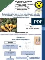 presentacion tesis Arlett Dr Ricardo Lozano