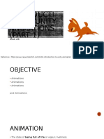 06 - Unity Animation (Part 1).pptx