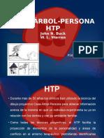 HTP (CASA -ARBOL-PERSONA)