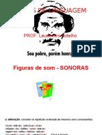 FIGURAS DE LINGUAGEM-3º