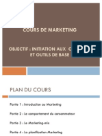 Cours Marketing ESSAI (2)
