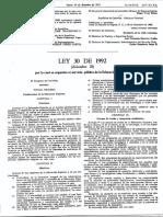 Ley 30 de 1992 (Organiza el servicio público de educación superior).pdf