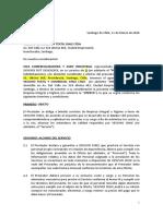 Contrato VICA Chile