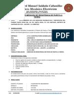 PROTOCOLO+DE+PUESTA+A+TIERRA. HVE