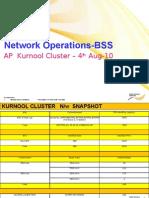 Kurnool Cluster PPT JULY-2010