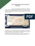 Placa de Datos