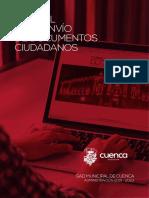 MANUAL PARA ENVIO DE DOCUMENTOS
