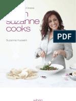 when suzanne cooks (hardback edition)