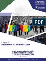 Genero y diversidad