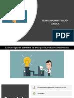 PPS TÉCNICAS DE INVESTIGACIÓN.pptx