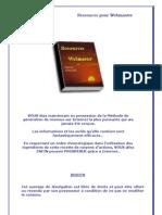 Ressouces-Webmaster