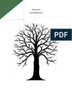 copacul primavarii