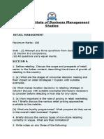 Retail Management - 2 (1)