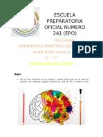 resumen de la psicoologia del color