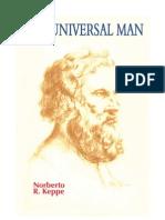 Universal Man - Chapter 1
