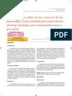 Dialnet-ConocimientoSobreElUsoCorrectoDeLasMascarillasComo-4738696