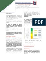 REPORTE QUIMICA ORGANICA CROMATOGRAFIA
