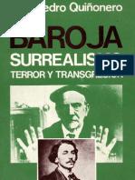 6f16 Baroja surrealismo terror y transgresión