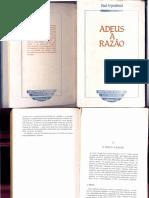 9. Feyerabend. Adeus à ração. cap.6..pdf
