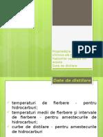 Proprietăţile fizico-chimice ale ţiţeiului şi ale fraţiunilor C7.pptx