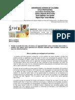 TALLER  DE EXPOSICIÓN GRUPO 1 ETICA.doc
