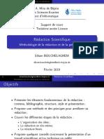 Cours Rédaction Scientifique (Partie 1).pdf